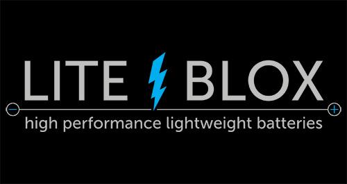 Lite Blox Autobatterien Motorsport – SSR Performance