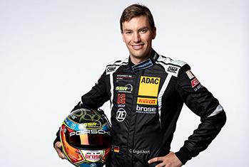 Christian Engelhart – Rennfahrer bei SSR Performance