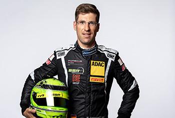 Michael Ammermüller – Rennfahrer bei SSR Performance